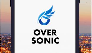 OVER SONIC SYSTEM オーバーソニックシステム - 佐藤康弘