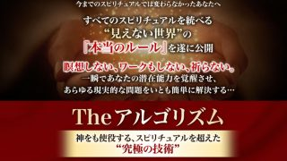 Theアルゴリズム(Hasumi)